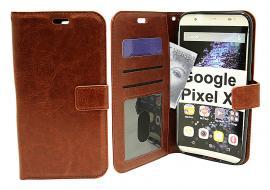 billigamobilskydd.se Crazy Horse Lompakko Google Pixel XL
