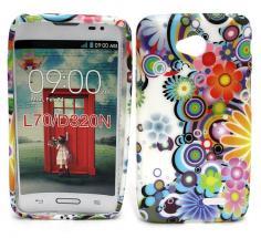 billigamobilskydd.se Designcover LG L70 (D320)