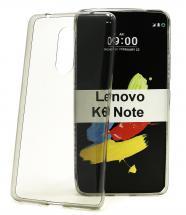 billigamobilskydd.se Ultra Thin TPU Kotelo Lenovo K6 Note