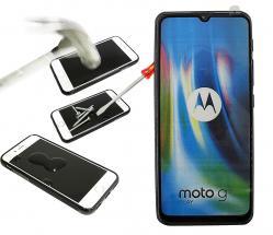 billigamobilskydd.se Full Frame Karkaistusta Lasista Motorola Moto G9 Play
