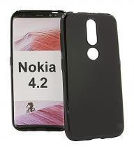 billigamobilskydd.se TPU-suojakuoret Nokia 4.2