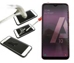 billigamobilskydd.se Näytönsuoja karkaistusta lasista Samsung Galaxy A10 (A105F/DS)