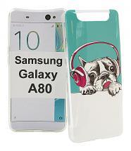 billigamobilskydd.se TPU-Designkotelo Samsung Galaxy A80 (A805F/DS)