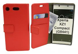 billigamobilskydd.se Jalusta Lompakkokotelo Sony Xperia XZ1 Compact (G8441)