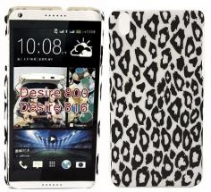 billigamobilskydd.se Hardcase Designcover HTC Desire 816