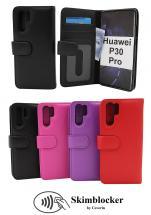 billigamobilskydd.se Skimblocker Lompakkokotelot Huawei P30 Pro