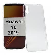 billigamobilskydd.se Ultra Thin TPU Kotelo Huawei Y6 2019