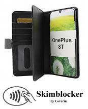 CoverIn Skimblocker XL Wallet OnePlus 8T