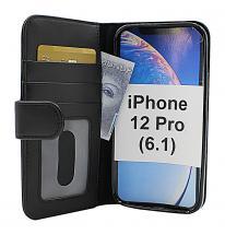 CoverIn Skimblocker Lompakkokotelot iPhone 12 Pro (6.1)