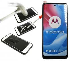 billigamobilskydd.se Full Frame Karkaistusta Lasista Motorola Moto G60s