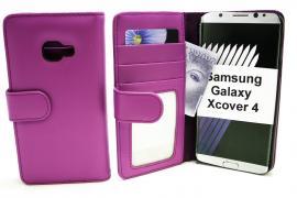 billigamobilskydd.se Lompakkokotelot Samsung Galaxy Xcover 4 (G390F)