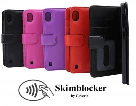 CoverIn Skimblocker Lompakkokotelot Samsung Galaxy A10 (A105F/DS)