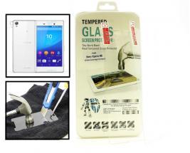 billigamobilskydd.se Karkaistusta Lasista Front & Back Sony Xperia M5 (E5603)