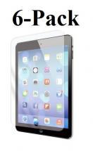 billigamobilskydd.se Kuuden kappaleen näytönsuojakalvopakett Apple iPad Air / Air 2 / iPad Pro 9.7