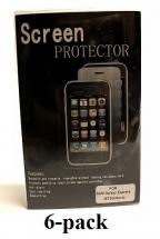 billigamobilskydd.se Kuuden kappaleen näytönsuojakalvopakett Samsung Galaxy Express (i8730)