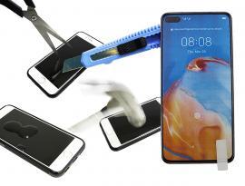 billigamobilskydd.se Näytönsuoja karkaistusta lasista Huawei P40