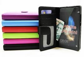 billigamobilskydd.se Lompakkokotelot Huawei P8 Lite