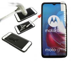 billigamobilskydd.se Full Frame Karkaistusta Lasista Motorola Moto G20 / Moto G30