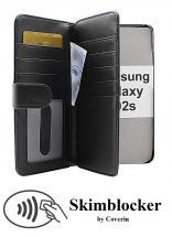 CoverIn Skimblocker XL Wallet Samsung Galaxy A02s