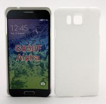billigamobilskydd.se S-Line TPU-muovikotelo Samsung Galaxy Alpha (G850F)