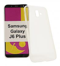 billigamobilskydd.se Ultra Thin TPU Kotelo Samsung Galaxy J6 Plus (J610FN/DS)