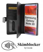 CoverIn Skimblocker XL Wallet Samsung Galaxy Note 20 5G