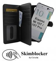CoverIn Skimblocker XL Magnet Wallet Xiaomi Mi 10T / Mi 10T Pro