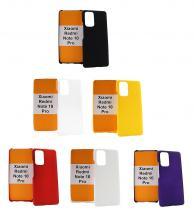 billigamobilskydd.se Hardcase Kotelo Xiaomi Redmi Note 10 Pro
