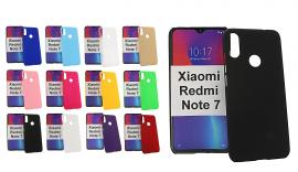 billigamobilskydd.se Hardcase Kotelo Xiaomi Redmi Note 7