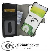 CoverIn Skimblocker Magneettikotelo OnePlus 8T