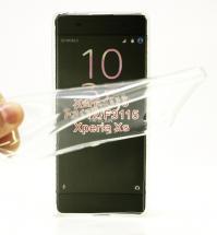 billigamobilskydd.se Ultra Thin TPU Kotelo Sony Xperia XA (F3111)