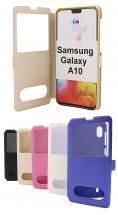 billigamobilskydd.se Flipcase Samsung Galaxy A10 (A105F/DS)