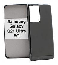 billigamobilskydd.se TPU muovikotelo Samsung Galaxy S21 Ultra 5G (G998B)