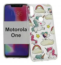 billigamobilskydd.se TPU-Designkotelo Motorola One