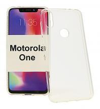 billigamobilskydd.se TPU-suojakuoret Motorola One