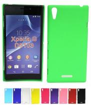 billigamobilskydd.se Hardcase Kotelo Sony Xperia T3 (D5103)