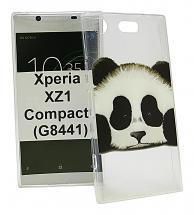 billigamobilskydd.se TPU-Designkotelo Sony Xperia XZ1 Compact (G8441)