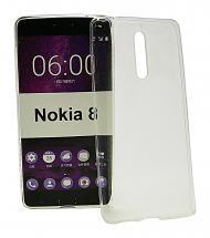 billigamobilskydd.se Ultra Thin TPU Kotelo Nokia 8
