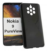 billigamobilskydd.se TPU-suojakuoret Nokia 9 PureView