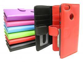 CoverIn Lompakkokotelot Huawei P9 Lite Mini