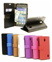 billigamobilskydd.se Jalusta Lompakkokotelo Huawei Y625