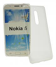 billigamobilskydd.se Ultra Thin TPU Kotelo Nokia 5