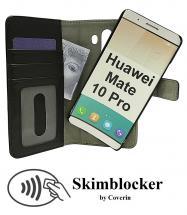 CoverIn Skimblocker Magneettikotelo Huawei Mate 10 Pro
