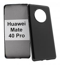 billigamobilskydd.se TPU-suojakuoret Huawei Mate 40 Pro