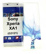 billigamobilskydd.se TPU-Designkotelo Sony Xperia XA1 (G3121)