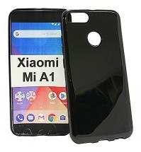billigamobilskydd.se TPU-suojakuoret Xiaomi Mi A1
