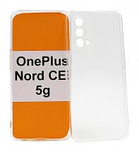 billigamobilskydd.se Ultra Thin TPU Kotelo OnePlus Nord CE 5G
