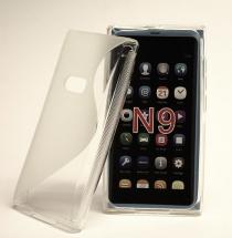 billigamobilskydd.se S-Line TPU-muovikotelo Nokia N9