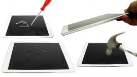 billigamobilskydd.se Näytönsuoja iPad Air / Air 2 / iPad Pro 9.7