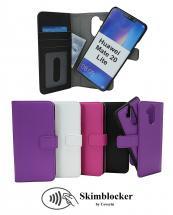CoverIn Skimblocker Magneettikotelo Huawei Mate 20 Lite